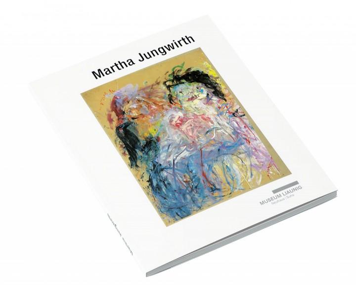 Alte Freunde: Martha Jungwirth